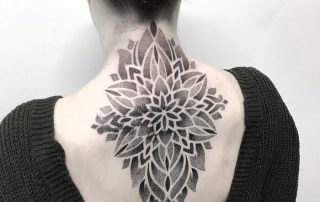 Rawtip Arbeiten Ad Infinitum Tattoo Studio aus Bochum Ehrenfeld