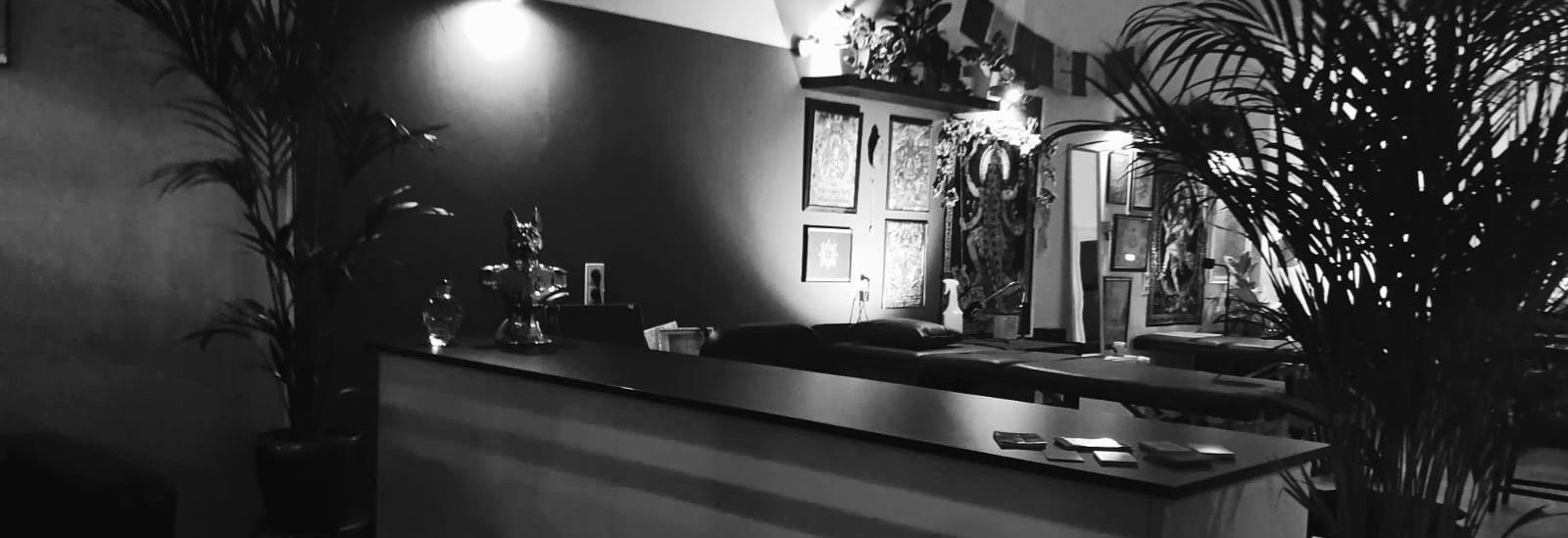 Tattoo Studio Ad Infinitum aus Bochum Ehrenfeld